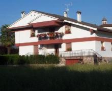 Casa Josenea casa rural en Baztan (Navarra)