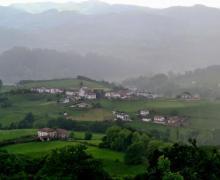 Casa Juanillo casa rural en Baztan (Navarra)