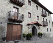Casa Juliana I casa rural en Navascues (Navarra)