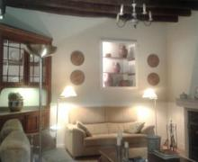 Casa Kottola casa rural en Elizondo (Navarra)