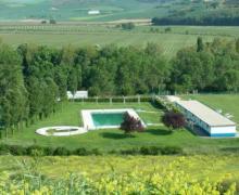 Casa Leiza casa rural en Etxauri (Navarra)