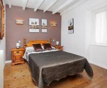 Casa Manuelena casa rural en Luzaide (Navarra)