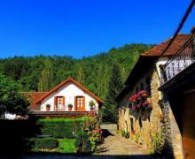 Casa Rural Aciri I y II