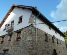 Casa rural Arrese I y II casa rural en Jaurrieta (Navarra)