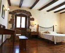 Casa Rural Gamioa casa rural en Donamaria (Navarra)