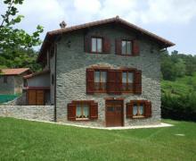 Goiko Iraga  casa rural en Lesaka (Navarra)