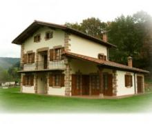 Casa rural Ibarttiki casa rural en Santesteban (Navarra)