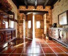 Casa rural Juanzorena casa rural en Ultzama (Navarra)