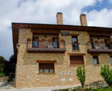Casa rural Lazkua I y II casa rural en Yerri (Navarra)