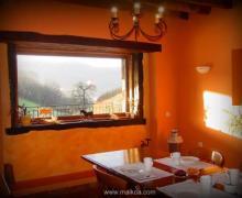 Casa rural Malkoa casa rural en Arizkun (Navarra)