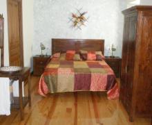 Casa Rural Urandi casa rural en Burgui (Navarra)