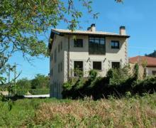 Zumadoya - Andueza casa rural en Lana (Navarra)