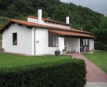 Txastarena casa rural en Arakil (Navarra)