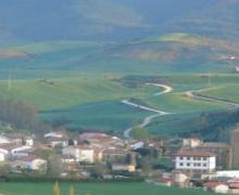 Casas Rurales Espargoiti I y II casa rural en Ibargoiti (Navarra)