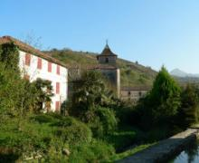 Dutaria casa rural en Urdazubi (Navarra)