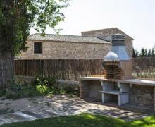 El Trujal de Las Bardenas casa rural en Cabanillas (Navarra)
