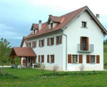 Gertxada casa rural en Aurizberri (Navarra)