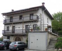 Gure Txoko-apezetxea casa rural en Larraun (Navarra)