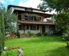 Gurutze casa rural en Etxalar (Navarra)