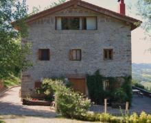 Haitz Etxea casa rural en Zugarramurdi (Navarra)