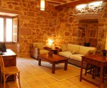 Hostal Rural Ioar  casa rural en Sorlada (Navarra)