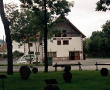 Hostal Rural Haizea casa rural en Aurizberri (Navarra)