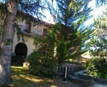 Hotel NH El Toro casa rural en Berrioplano (Navarra)