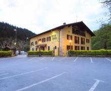 Hotel Rural Bereau casa rural en Lesaka (Navarra)
