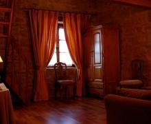 Hotel Rural La Casa de las Monjas casa rural en Miranda De Arga (Navarra)