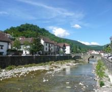 Izeba casa rural en Ochagavia (Navarra)