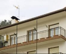 Juanduztenea casa rural en Betelu (Navarra)