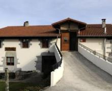 Katxenea casa rural en Larraun (Navarra)