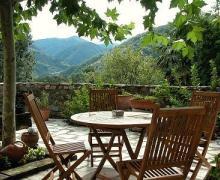 Kuko Hotel casa rural en Mugaire (Navarra)