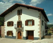 La Escuela I,II y III casa rural en Erro (Navarra)