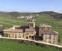 La Sacristana casa rural en Yerri (Navarra)