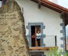 Lopenea casa rural en Leitza (Navarra)
