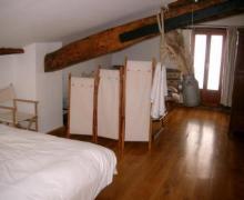 Metauten Etxea casa rural en Muruzabal (Navarra)