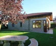 Muskildia casa rural en Villatuerta (Navarra)
