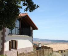 Nazar I y II casa rural en Nazar (Navarra)
