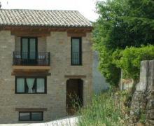 Odieta casa rural en Yerri (Navarra)