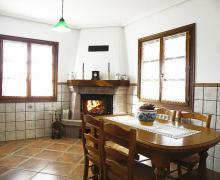 Oiaraberri casa rural en Erratzu (Navarra)