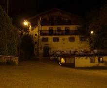 Onbordi casa rural en Lesaka (Navarra)
