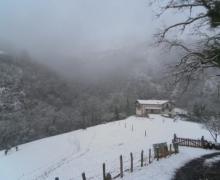 Ortxixenea casa rural en Baztan (Navarra)