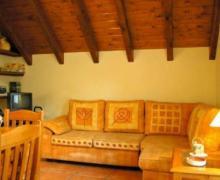 San Juan casa rural en Jaurrieta (Navarra)