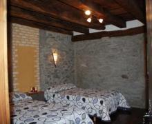 Simonenborda casa rural en Arantza (Navarra)