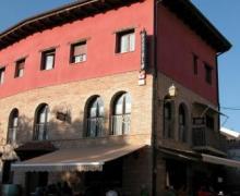 Suetxe casa rural en Los Arcos (Navarra)