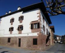Txarrenea casa rural en Elizondo (Navarra)