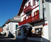Txikipolit casa rural en Auritz ( Burguete ) (Navarra)