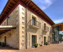 Villa Marcilla casa rural en Marcilla (Navarra)