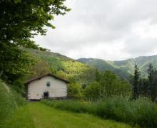 Xenborda casa rural en Arantza (Navarra)